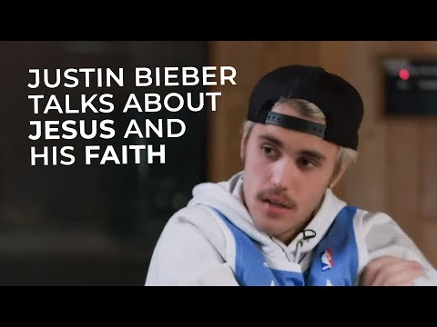 Justin Bieber Said Hes Obeying Jesus Now!