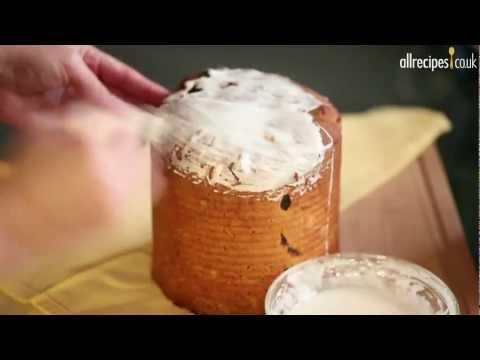 Kulich - Russian panettone recipe - Allrecipes.co.uk