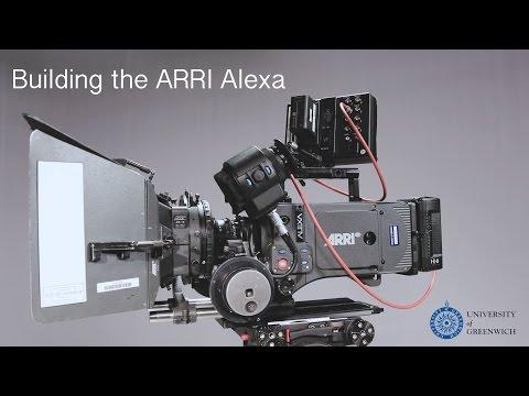 ARRI Alexa Camera Build - UCJfZUrHqGOD8OHHCLJ2JRAA