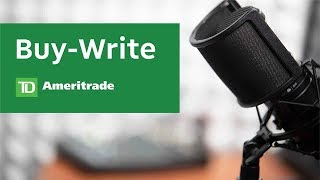 Buy Write Covered Calls | James Boyd | 8-21-19 | Directional Option Strategies
