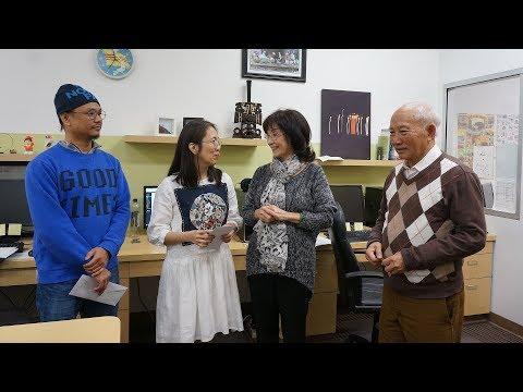 Blooger Mẹ Nấm kể chuyện cùng gia đình sau ba tháng đến Mỹ