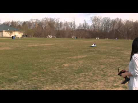 RC Hovercraft Part 4 (Cruisin My Hovercraft) - UC9uKDdjgSEY10uj5laRz1WQ