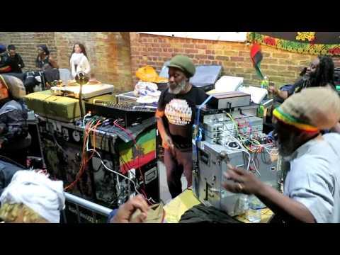 Channel One playing Dub Dynasty 'Rig Veda' @Village Underground, 23/04/17 ~ LAST TUNE! - UCani3Xgy-G2yLs2yD923jHQ