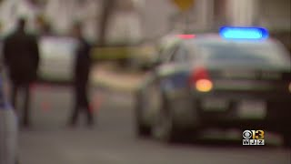 Philadelphia Officer Shooting Highlights Problem Of Repeat Violent Offenders With Guns