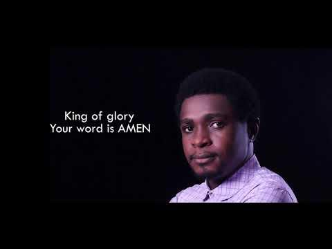 Tobi - Amen (Lyrics)
