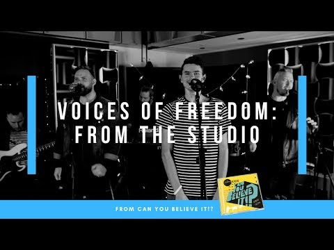 Voices Of Freedom - Live From the Studio