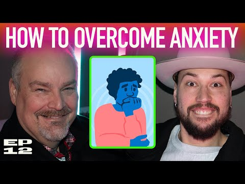 How to Cope with Anxiety  Episode 12  Run the Culture  Elevation YTH