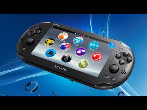 Which is the Better Vita: OLED or Slim? - Podcast Beyond - UCKy1dAqELo0zrOtPkf0eTMw