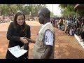 Réduction des violences communautaires à Paoua