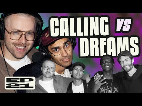 Calling vs Dreams- Missed Opportunities- XBOX livestreams  Run the Culture Podcast Elevation YTH
