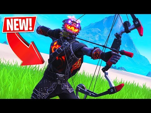 Fortnite NEW Boom Bow Weapon Gameplay! // Pro Fortnite Player // 2,100 Wins (Fortnite Battle Royale) - UC2wKfjlioOCLP4xQMOWNcgg