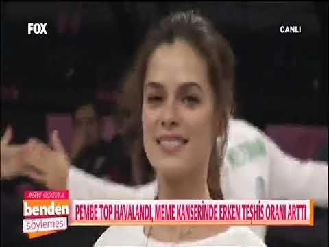 Prof. Dr. Metin Çakmakçı - Pembe Top Sahada - Fox TV Benden Söylemesi
