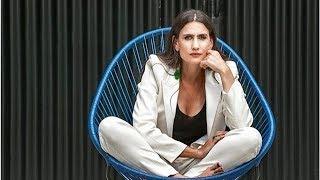 "Mona Gallosi: ""Jamás soñé con ser bartender"" - Revista Noticias"