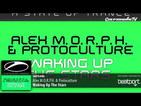 Alex MORPH  & Protoculture - Waking Up The Stars (Original Mix) - UCGZXYc32ri4D0gSLPf2pZXQ