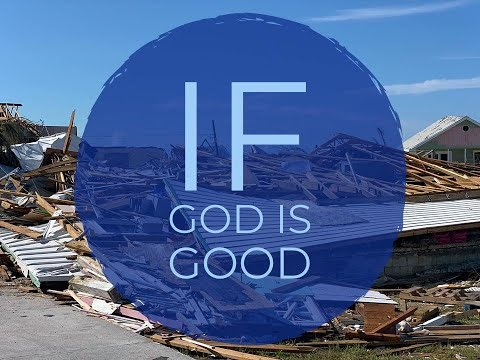 If God Is Good :: Pastor Justin Mitchell :: Turning Point Worship Center Live Stream