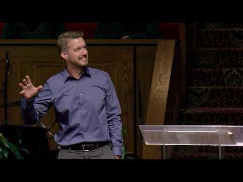 Sermon - 09/29/2019 - Ben Anderson - Christ Church Nashville