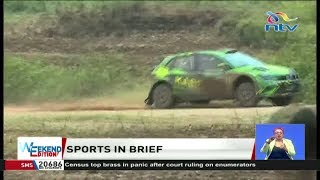 Manvir Baryan crushes competition to win Kilifi rally by over six minutes