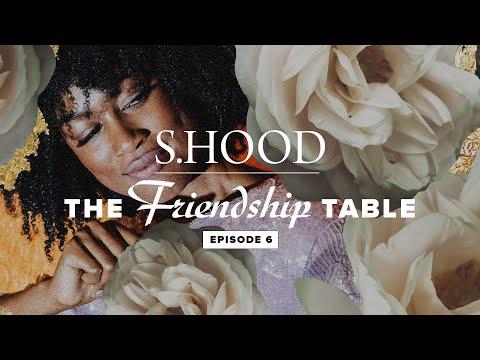 Sisterhood Presents: The Friendship Table with Bobbie Houston  Episode 6  Hillsong Church Online