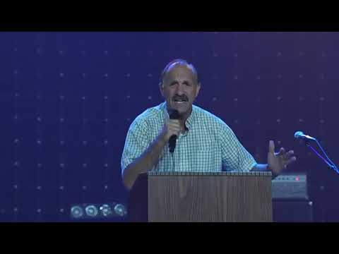 The Nazarite Vow  with Lou Engle