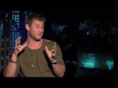 Blackhat's Chris Hemsworth Visited Prison For Role - UCE0Wkd9Jcn2-TNo5G8bLQrA