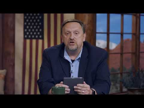 Charis Daily Live Bible Study: Rick McFarland - Inquiring of the Lord - Aug 20, 2020