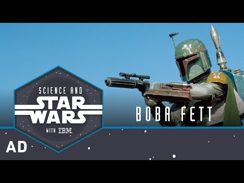 Boba Fett | Science and Star Wars - UCZGYJFUizSax-yElQaFDp5Q