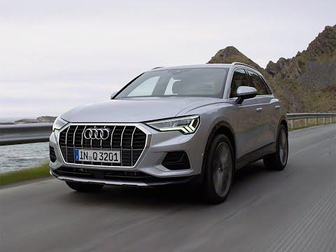 Audi Q3 (2018) : 1er contact en vidéo - UCID-NICViVhXHTzTDTVXE0w