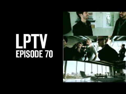 Album Cover | LPTV #70 | Linkin Park - UCZU9T1ceaOgwfLRq7OKFU4Q