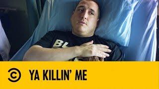 ¡Se Ha Despertado! | Ya Killin' Me | Comedy Central España