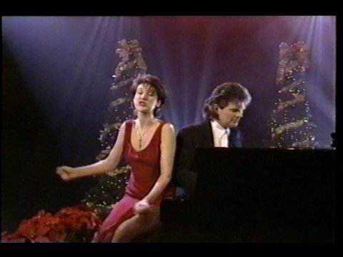 The Christmas Song (Feat. Celine Dion)