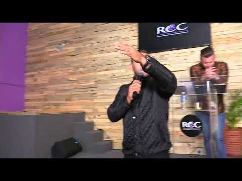 REVIVAL CONTINUES IN CAPE TOWN  NIGHT 9