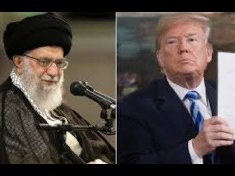 Breaking News: Iran Gone Mad Tensions Rise