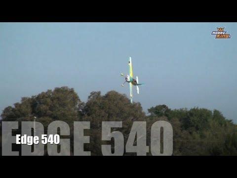 Hobbyking 3D - Michael Wargo Flies The Hobbyking Edge 540 - UCkNMDHVq-_6aJEh2uRBbRmw