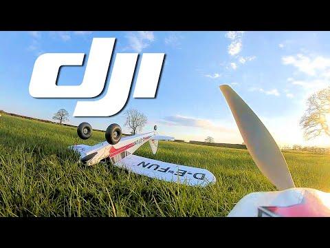 DJI FPV Plane Formation - UCKE_cpUIcXCUh_cTddxOVQw