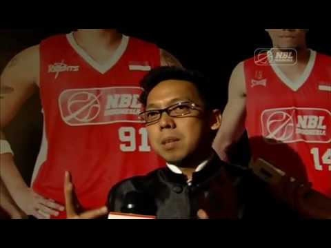 Talks About NBL Indonesia