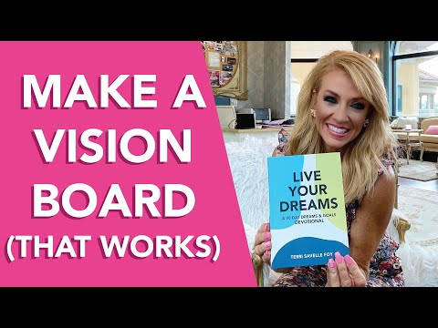 My Vision Board Came True Again  How To Manifest Your Dreams