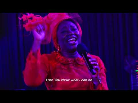 LORD I REMAIN YOUR BABY- DR PAUL ENENCHE & THE GLORY DOME CHOIR