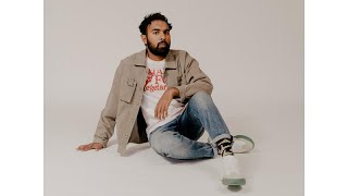 'Yesterday' Star Himesh Patel Was Delivering Papers Not So Long Ago
