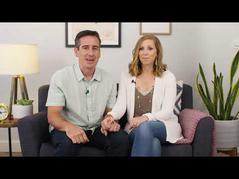Should We Go To Counseling?  Dave and Ashley Willis
