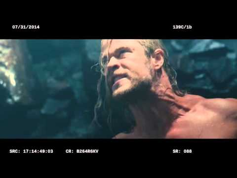 Avengers Age of Ultron  Deleted scene Thor's Vision (2015) Chris Hemsworth - UCYCEK7i8Uq-XtFtWolofxFg