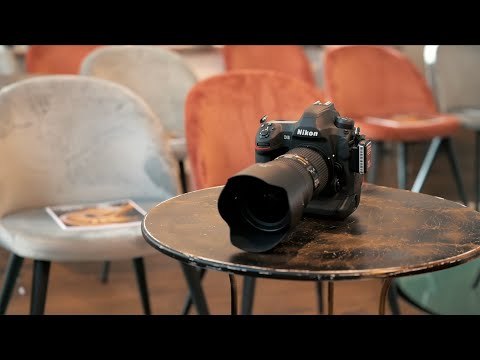 Videorecenze Nikon D6 tělo