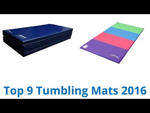 9 Best Tumbling Mats 2016 - UCXAHpX2xDhmjqtA-ANgsGmw