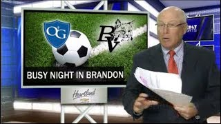 10pm Sportscast Tuesday, August 20th