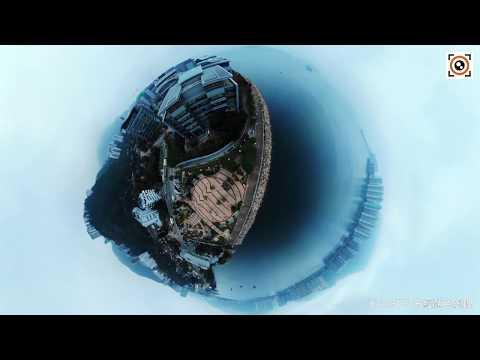 實測 DJI Mavic Air 手勢操控、一鍵短片、智能避障 @ 白石角海濱長廊 | DronesPlayer.com - UCY0Kj4z33EjO9sDuqbdTGeg