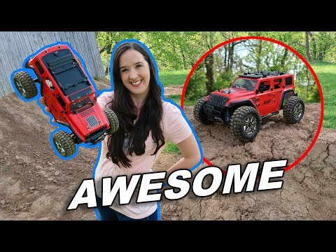 THE BEST CHEAP RC Car!! Under $60 - FAST AND CHEAP! - TheRcSaylors - UCYWhRC3xtD_acDIZdr53huA