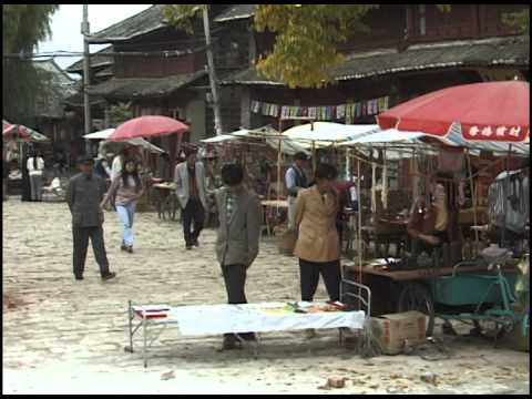 Lijiang, China part 1 of 5, Old Town - UCvW8JzztV3k3W8tohjSNRlw