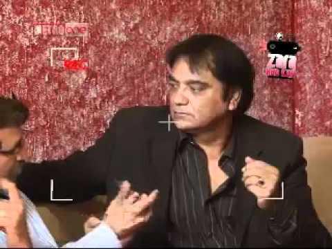 Zara Hut Kay with Tanveer Khan