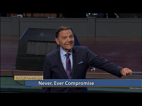 Never, Ever Compromise