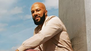 Phone interview: Common talks tour, Las Vegas, memoir, music, movies, The Little Mermaid & more!