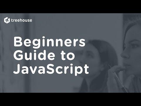 Beginner's Guide to JavaScript - UCqHktcPJV7C7T3e9Cg4T4iw